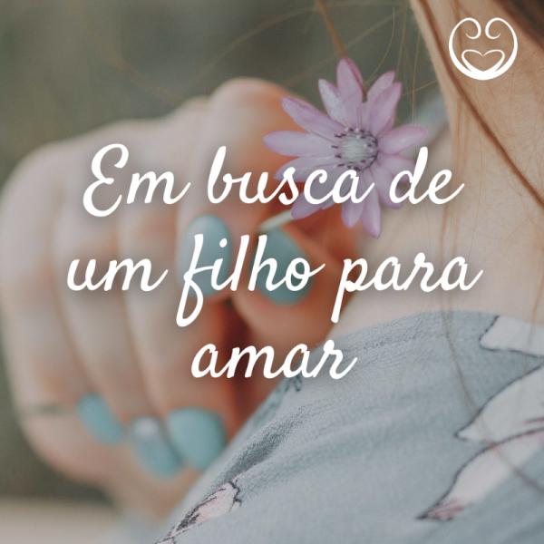 E-book GravidaMente - Em busca de um filho para amar - CHAMADA